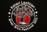 Festival Tshirt Logo