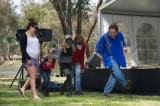 Larry Brandy - Aboriginal Storyteller