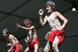 Googar Dancers