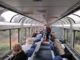 Coast Starliner Train