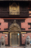 Royal Palace, Patan