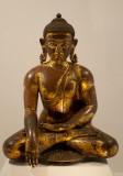 Shakyamuni, the historical Buddha: Patan Museum
