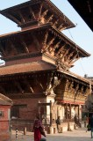 Bhim Sen Temple