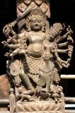 Detail, Bhim Sen Temple