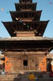 Kumbeshwor Temple