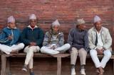 Nepali mates