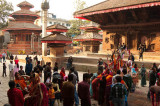Festivals and faith in Nepal