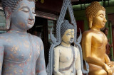 Buddhas to suit every home and temple...