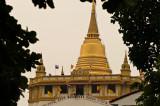 Wat Saket, the Golden Mount, Banglamphu