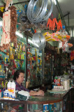 Chinese stores on Petchburi Road