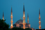 Monumental Mosques and Churches of Istanbul