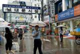 Rainy day, Namdaemun