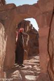 Nearing Elijah's Basin