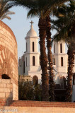 Coptic Cairo and Fustat