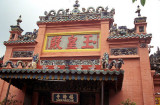 Jade Dragon Temple