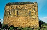 St Margaret's Chapel, 12th century