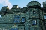 The Royal Apartments, Edinburgh Castle