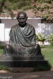 Mahatma Gandhi's Sabarmati Ashram