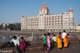 Taj Mahal Palace Hotel, restored after the 2008 terrorist attack