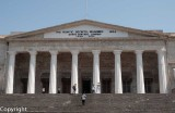 The original Bombay Town Hall