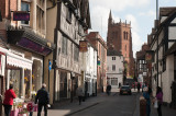 High Street, High Town, Bridgnorth