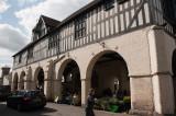 Old town hall at Bridgnorth