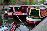 Moorings at Stourbridge