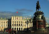 Mariinsky Palace