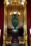 Malachite Room at the Winter Palace, The Hermitage