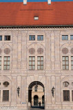 The Residenz, Munich
