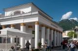 Trinkhalle (1831), Bad Ischl