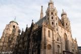 Stephansdom (St Stephen's Cathedral), Vienna