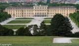 Gardens of Schloss Schönbrunn
