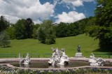 Gardens of the Kaiservilla, Bad Ischl