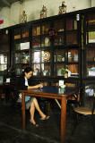 Nong Jote Chinese cafe in Th Yaowalat, Phuket Town