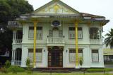 Period mansion, Phuket Town