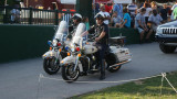 York City PD Harleys.JPG