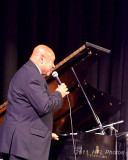 Kenny Barron Trio at Latchis Theatre, Brattleboro, VT  2011