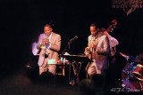 Marsalis at the Iron Horse 2007