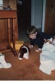 Jameson - The Childhood Years