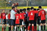 Sabercats 8th Grade Soccer - 2011