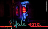 The Yale Hotel - Vancouver July 2011