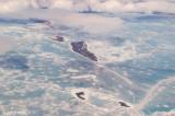 Finlayson Islands -Finlayson Eilanden
