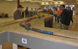 The other end of the layout.