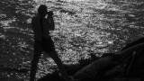 Photographer Against Light