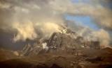 Mt.Kenya 61 x 38 cm