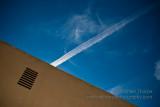 A Blue Sky Day