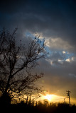 December 26th - Sunset