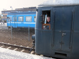 Veterantåg RB 2