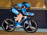Gallery: Keith Ketterer 55-59 UCI Hour Record